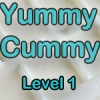 Yummy Cummy Level 1